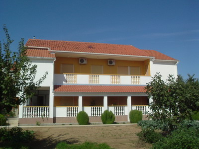 apartments Croatia IVANA