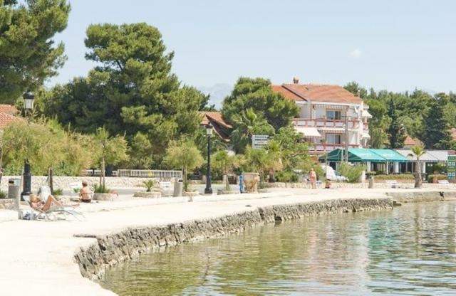 apartments Croatia VILLA MARKUZA