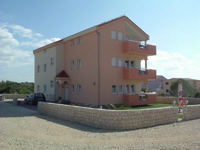 apartments Croatia DARIO