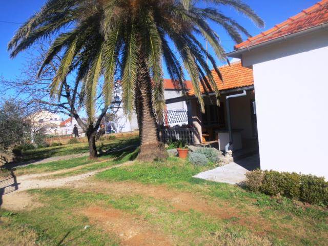 apartments Croatia Ines