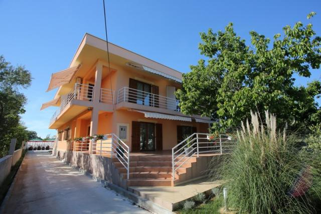 apartments Croatia MARETA