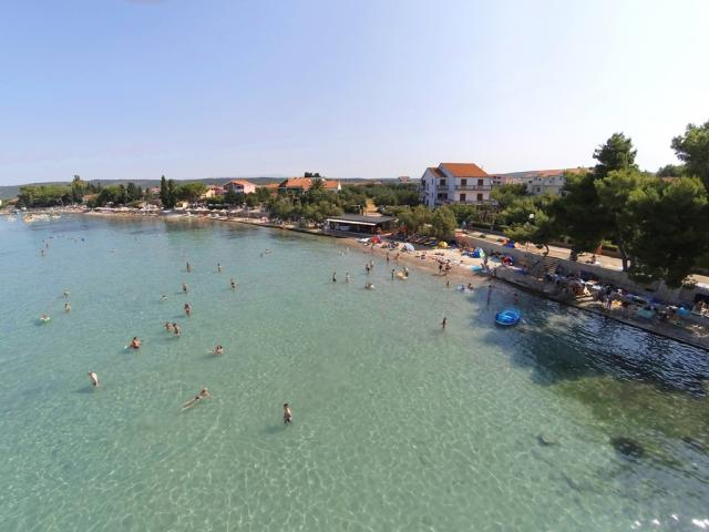 apartments Croatia Antonija
