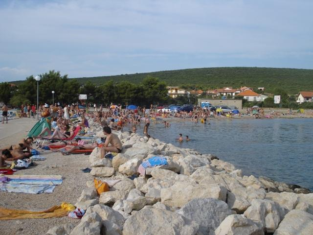 apartments Croatia NIKA X