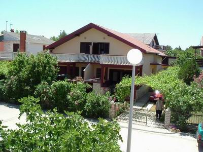 apartments Croatia NENA
