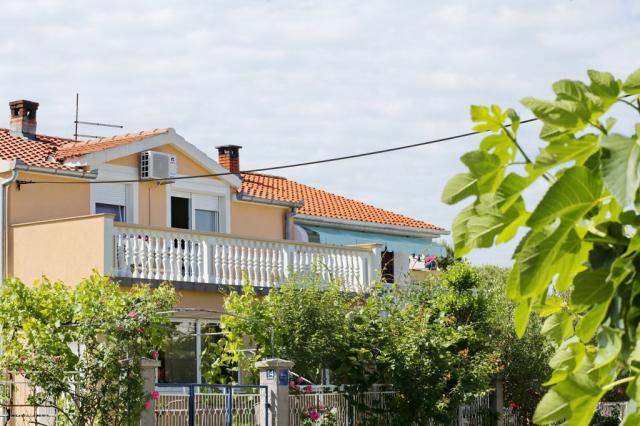 apartments Croatia Lipauska