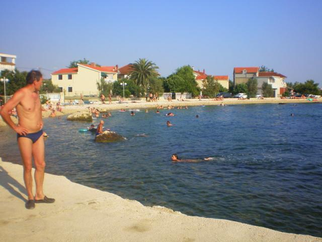 apartments Croatia Mija