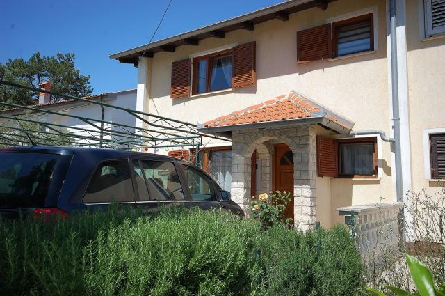apartments Croatia Bedenikovic