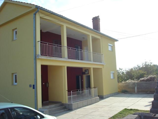 apartments Croatia House JAKOV
