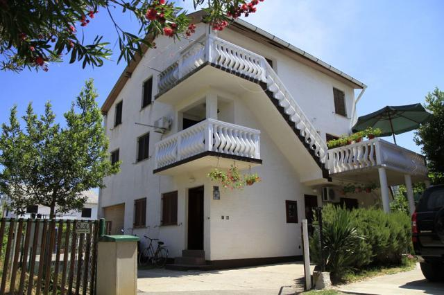 apartments Croatia BOZIDAR