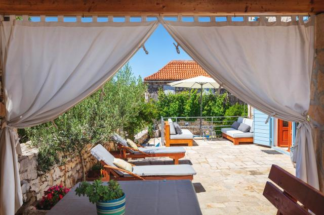 apartments Croatia VILLA VICINA