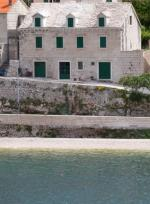 Otok Brac - Pucisca apartments Croatia House Tea