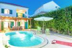apartments Croatia VILLA MARE vila