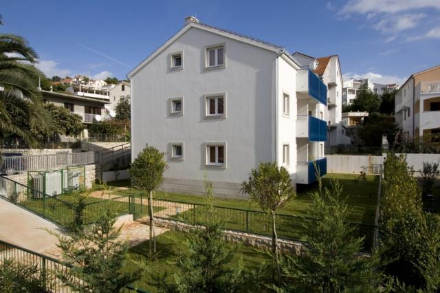 apartments Croatia APARTMANI MARIJA