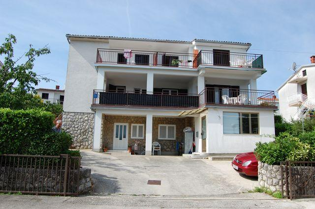 apartments Croatia Mahmutovic