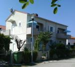 Nin apartments Croatia IRENA