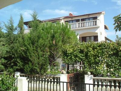 apartments Croatia BEPA