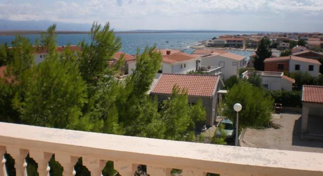 apartments Croatia NADA