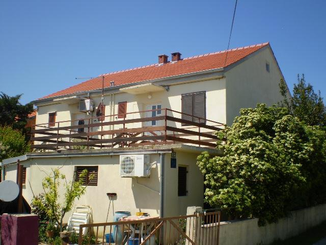 apartments Croatia PAULINA