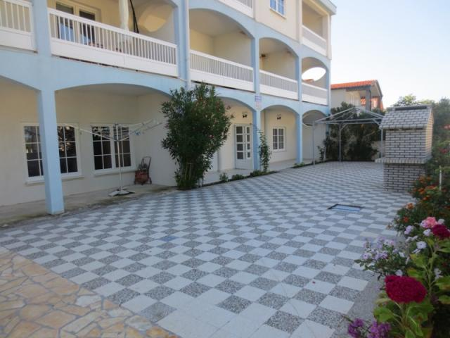 apartments Croatia SENITA