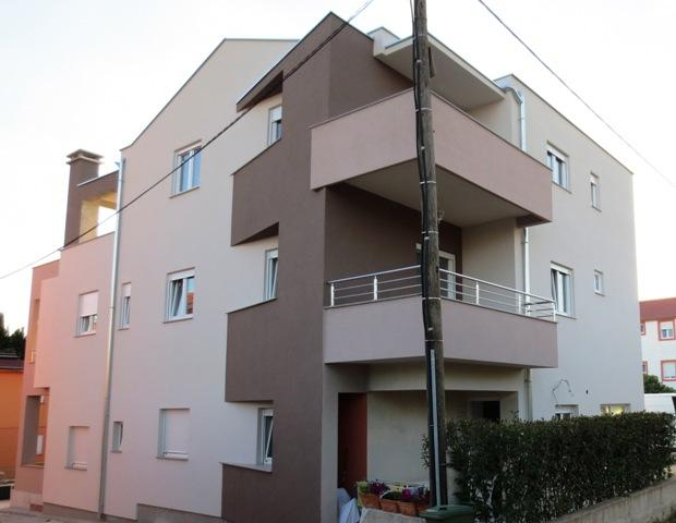 apartments Croatia Stipan