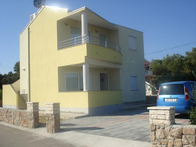 apartments Croatia JULIJA