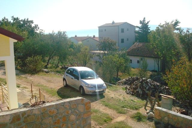 apartments Croatia Rujno