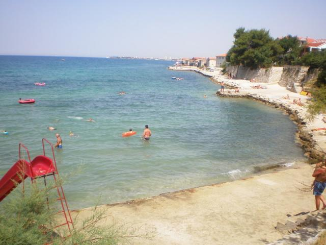 apartments Croatia Iva