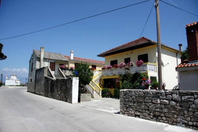 apartments Croatia BRANIMIR