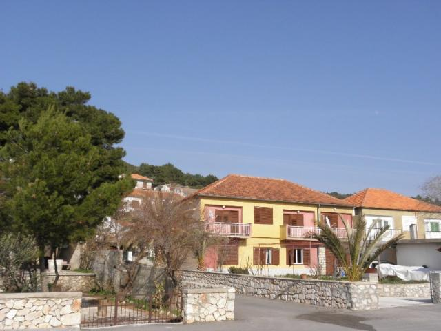 apartments Croatia Sljokic