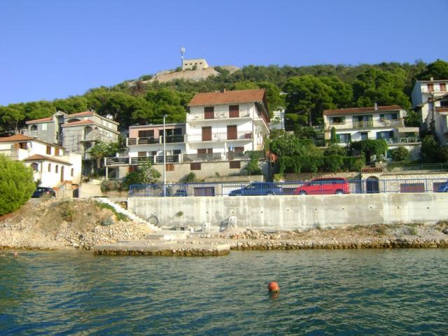 apartments Croatia Branka