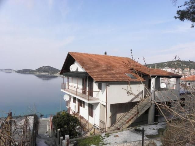 apartments Croatia Nera