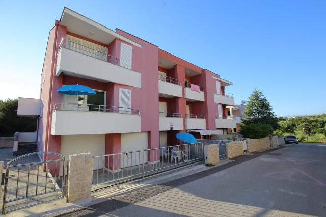 apartments Croatia Antonia