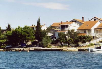 apartments Croatia MARIJA
