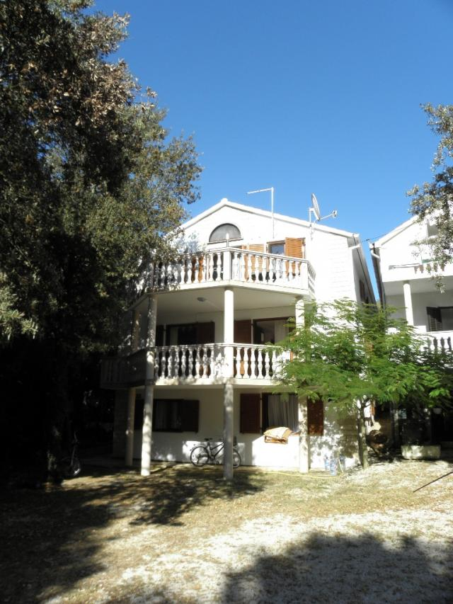 apartments Croatia Mare