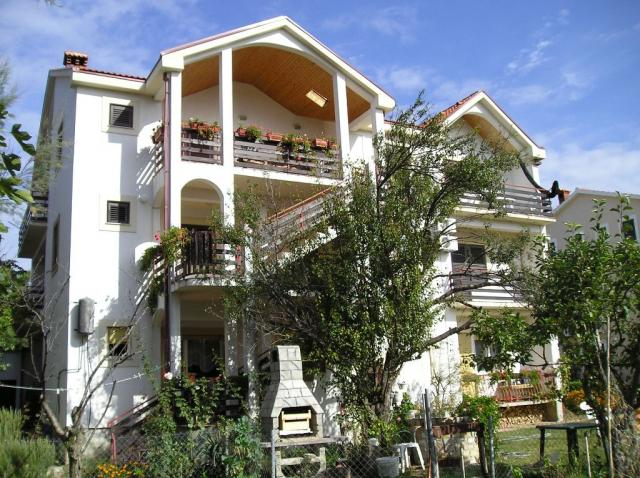 apartments Croatia Miram