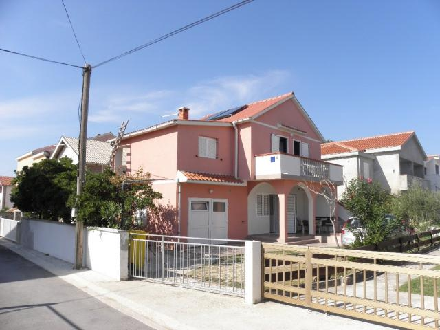 apartments Croatia BJ
