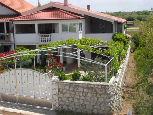 apartments Croatia MB