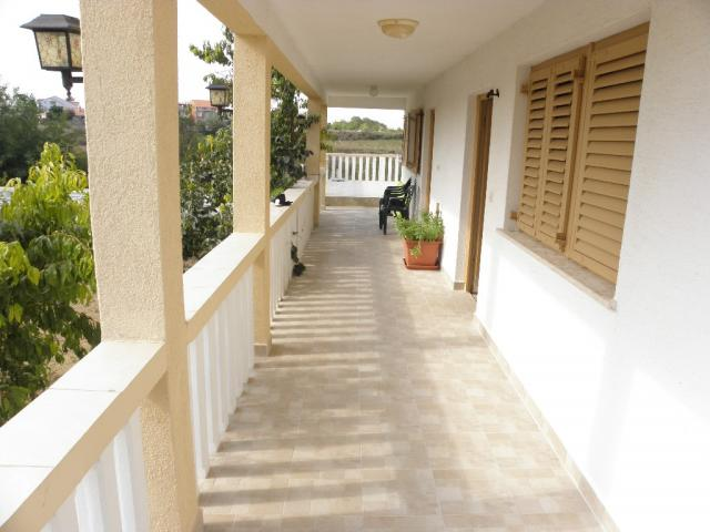 apartments Croatia Ana