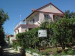 Petrcane apartments Croatia ANTE