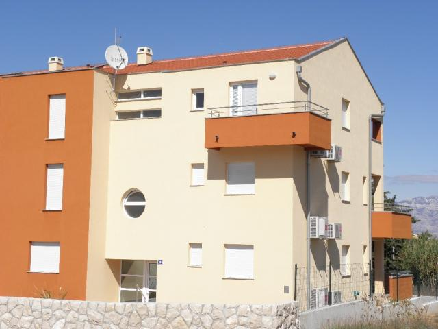 apartments Croatia Grgur