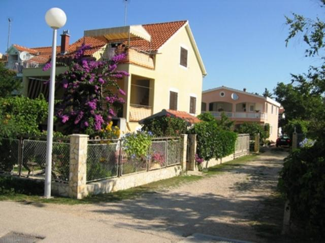 apartments Croatia BB X