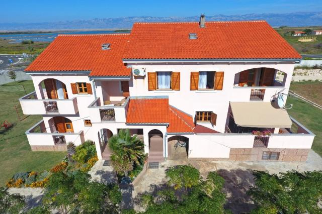 apartments Croatia Neno