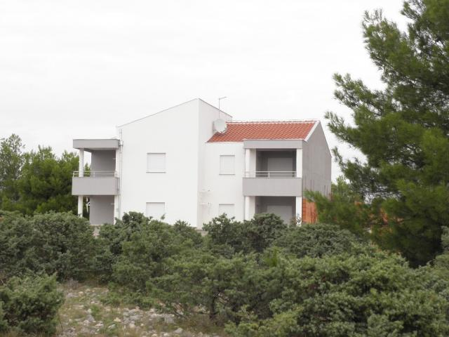 apartments Croatia Rita