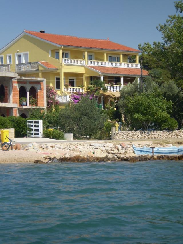 apartments Croatia Nikolina