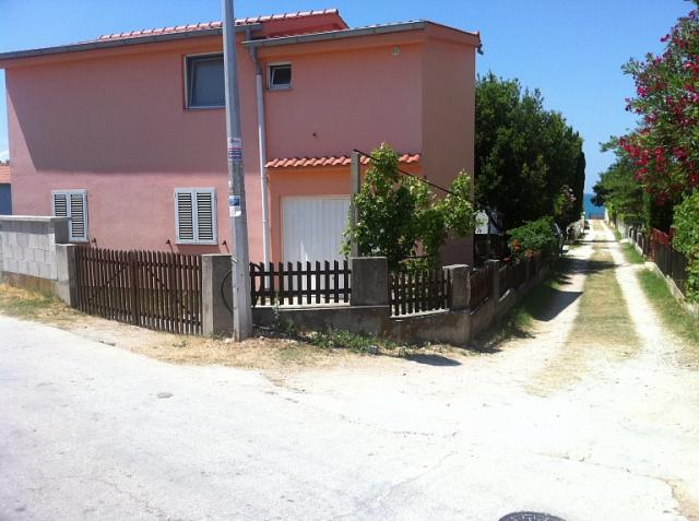 apartments Croatia BaB
