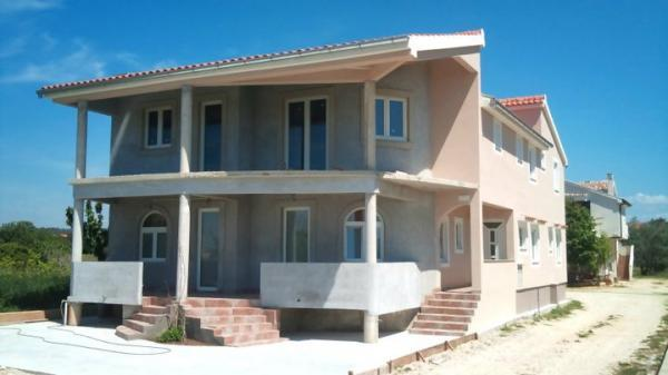 apartments Croatia Olivera