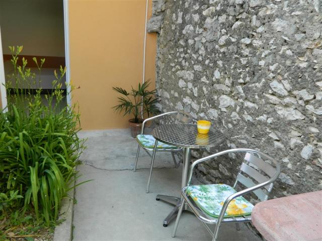 apartments Croatia Giardin