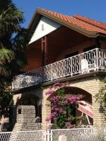 Sukosan apartments Croatia Ruza