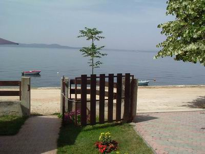 apartments Croatia DARVES