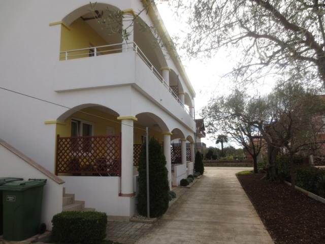 apartments Croatia Pozecevac